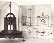 Le galvanomètre