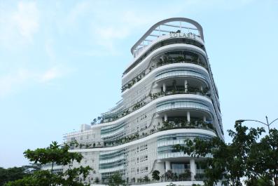 Ubisoft Singapour