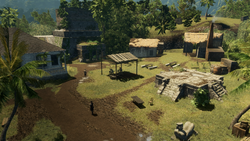 AC3L Chichen Itza Camp