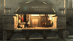ACB Art Merchant Shop