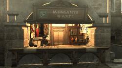 ACB Art Merchant Shop