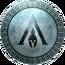 ACOD Assassin badge