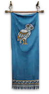 ACOD Banner of Athens