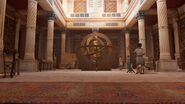 ACO Library of Alexandria construct