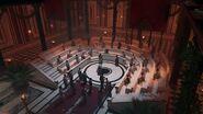 ACO Roman Senate