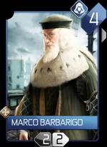 ACR Marco Barbarigo