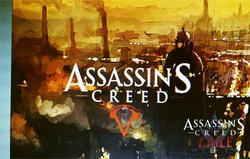 Assassin's Creed V immagine rumor