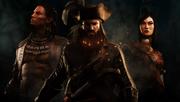 Blackbeard's Wrath