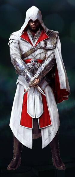 ACID database Ezio Auditore