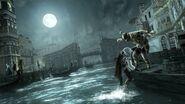 ACII Venise Empoignement Brute Rialto