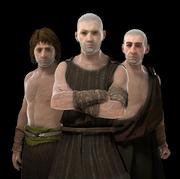 ACOD Barnabas' Crew Theme