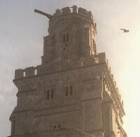 Assassin's Creed Aussichtspunkt