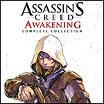 Assassin's Creed Awakening Button