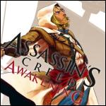 Assassin's Creed Awakening Button