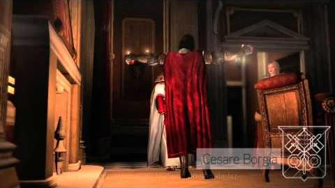 Assassin's Creed Brotherhood - Rome