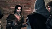 Assassin - Antonio de Maianis - Revealing the next step