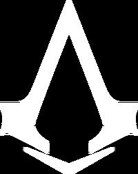 Syndicate Logo render