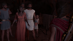 ACOD Portion Control - Kassandra Finds Villagers