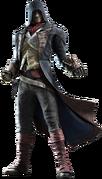 Arno Dorian render