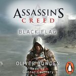 Assassin's Creed Black Flag audiobook