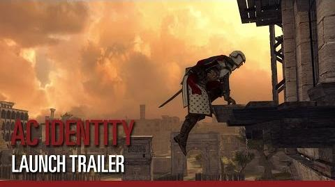 Assassin's Creed Identity -- Launch Trailer INT
