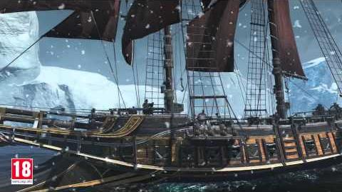 Assassin's Creed Rogue - How to become the wealthiest Templar IT