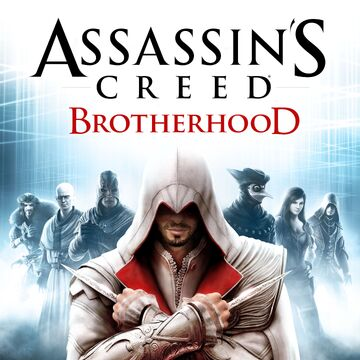 Assassin S Creed Brotherhood Assassin S Creed Wiki Fandom
