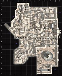 Jérusalem Quartier Riche