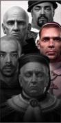 Karakterek Salviati