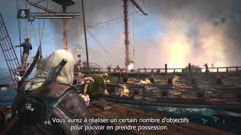 The Black Flag Diaries 2 Un monde ouvert très riche - Assassin's Creed IV Black Flag FR