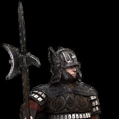 Un Varègue <b>byzantin</b>