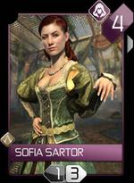 ACR Sofia Sartor