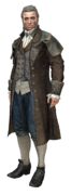 ACRogue Lawrence Washington render