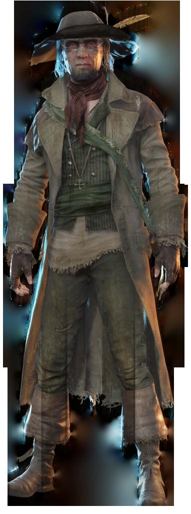 Assassin s creed дезмонд 6