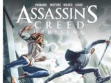 Assassin's Creed: Uprising Volume 2: Inflection Point
