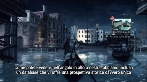 Assassin's Creed 2 - Walkthrough Video TGS 09