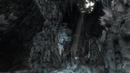 Caverne di Chichen Itza