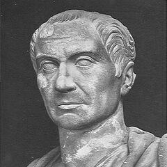 Gaius Cassius Longinus<br />(c. 85 BCE – 42 BCE)