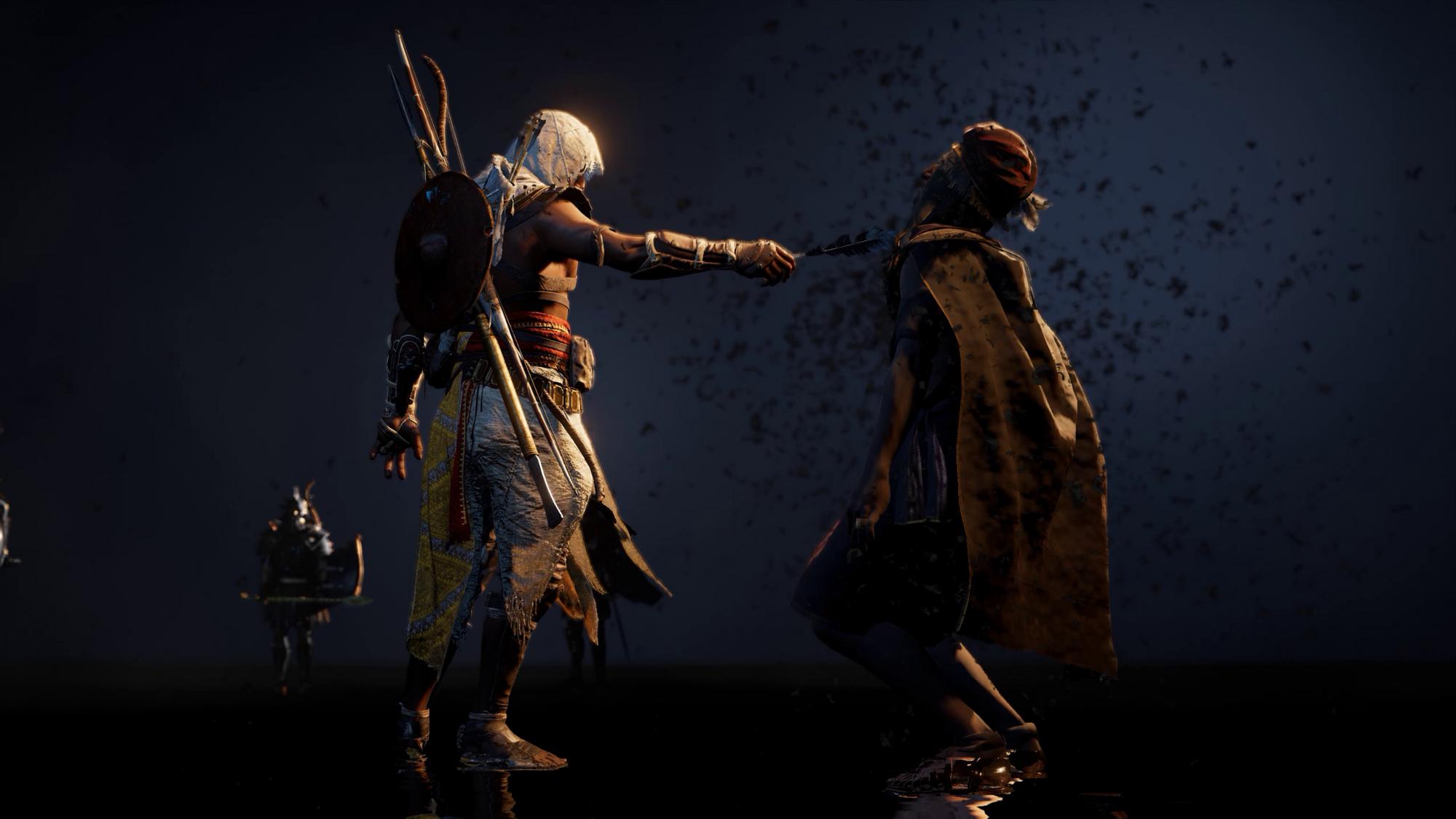 Gennadios The Phylakitai Assassins Creed Wiki Fandom