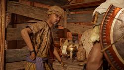 Origins Quest13TheHyena Part01
