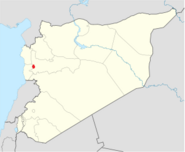 300px-Syria location map2