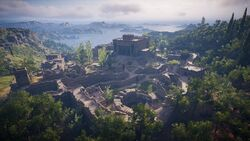 ACOD Mycenae