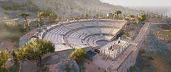 ACO Cyrene Theatre