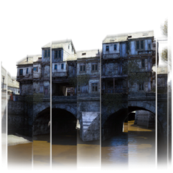 ACU Pont Saint-Michel BDA