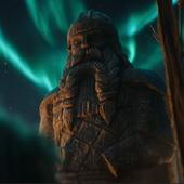 ACV Odin Portrait