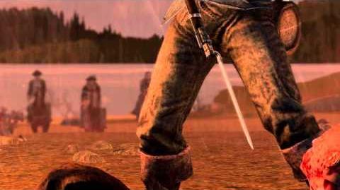Assassin's Creed III - De tirannie van koning Washington - De schande-trailer