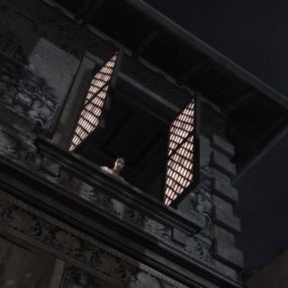 Cristina répondant à Ezio