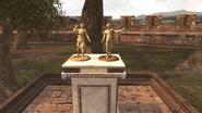 Statuette di Monteriggioni 2