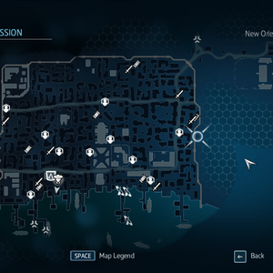 assassins creed 3 boston underground entrances map