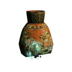 AC4DB - Jar with ritual scene